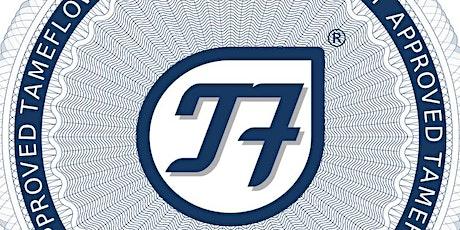 §WEEKEND§ MT - MASTER THROUGHPUT - Toronto (Certified Tameflow Kanban Training) tickets