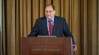 #BUcityplanning Fall 2019 Keynote: Former  Rep. Michael Capuano tickets