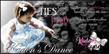 Kaden's Dance 2020 tickets