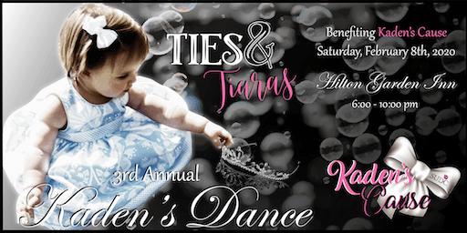 Kaden's Dance 2020
