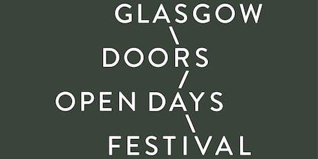 Glasgow's Interwar Queer Underworld tickets