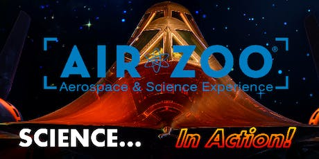 Air Zoo Educator Preview Night tickets