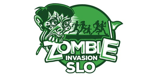 Zombie Invasion SLO 2019