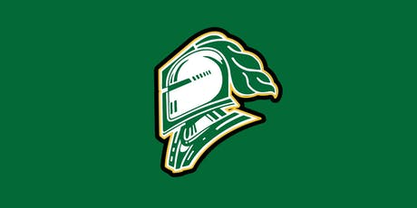 PMA London Knights Game - Fall 2019 tickets