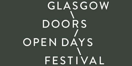 Queering the Map of Glasgow tickets