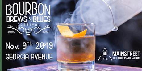 Bourbon, Brews & Blues tickets