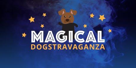 Humane Society of Macomb Magical Dogstravaganza tickets