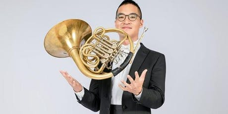 Taipei Symphony Orchestra Chamber Ensemble tickets