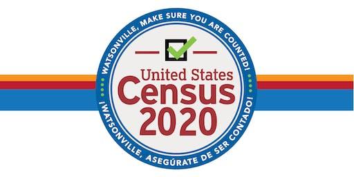 Census 2020 Business Workshop