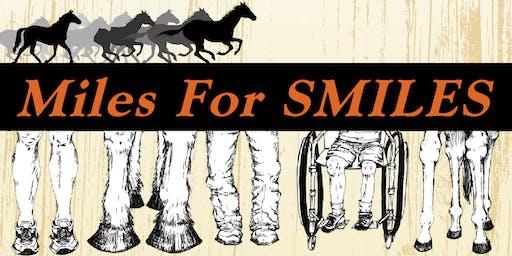 Miles for SMILES 5K