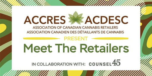ACCRES Presents Meet the Retailers