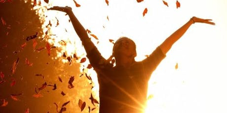 *FREE* Energy Healing and Limiting Belief Clearing Online - Afternoon tickets