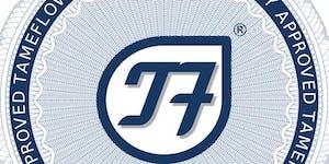 MT - MASTER THROUGHPUT - Toronto (Certified Tameflow...