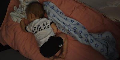Aniversário 1 ano Nicolas