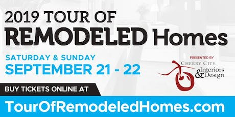 Tour of Remodeled Homes tickets