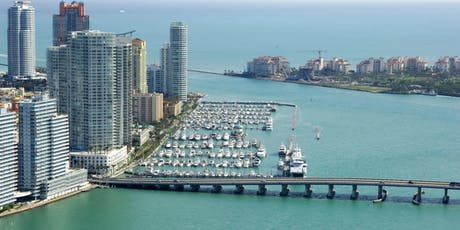 Freedom Boat Club of Miami Beach - Open House at Miami Beach Marina tickets