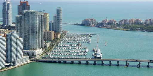 Freedom Boat Club of Miami Beach - Open House at Miami Beach Marina
