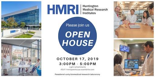HMRI Open House
