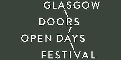 Stride with Pride: Mapping Glasgow's LGBTQ History tickets