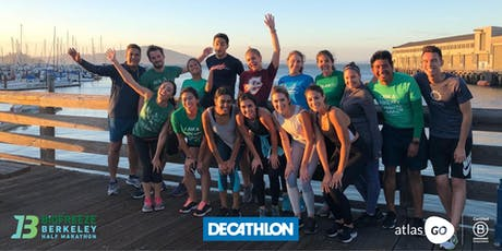 AtlasGO Fun Run @ Decathlon: Biofreeze edition! tickets