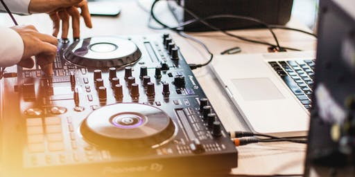 DJ Brunch