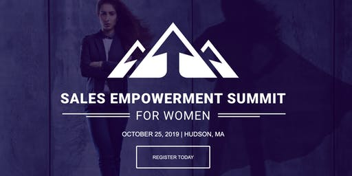 Sales Empowerment Summit for Women