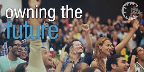Global Shapers Bristol Hub - October Briefing Session tickets