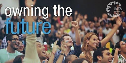 Global Shapers Bristol Hub - October Briefing Session