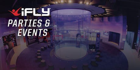 iFLY Westchester - Corporate Mixer tickets