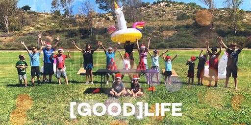 [good] life - After School Fun for Kids