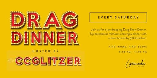 Drag Dinner + Show