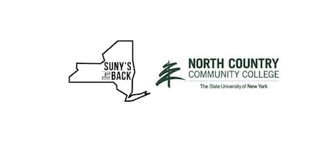 SUNY's Got Your Back at North Country Saranac Lake tickets