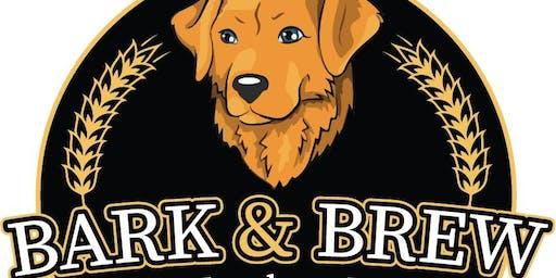 Bark n' Brew on Manchaca Road