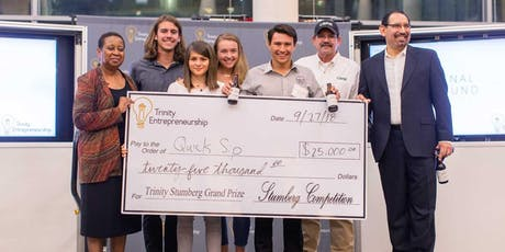 2019 Stumberg Venture Competition, Final Round tickets