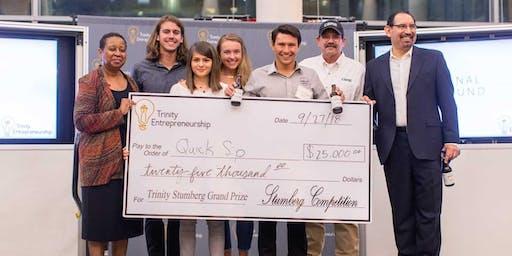 2019 Stumberg Venture Competition, Final Round