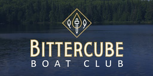 Bittercube Boat Club: Chef Camp