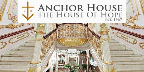 Anchor House Graduation Gala 2019 tickets