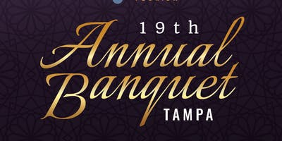 CAIR-Florida's 19th Annual Banquet -Tampa