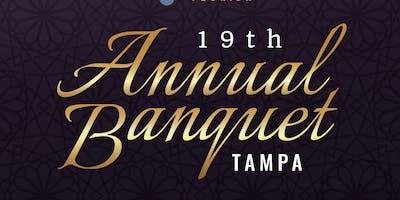 CAIR-Florida's 19th Annual Banquet -Tampa