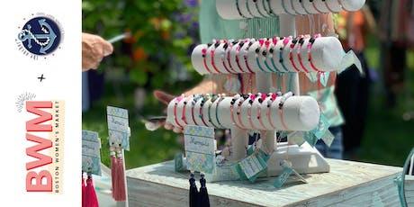 Boston Women's Market Charlestown tickets