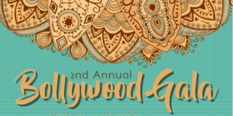 2nd Annual Bollywood Gala!! tickets