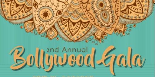 2nd Annual Bollywood Gala!!