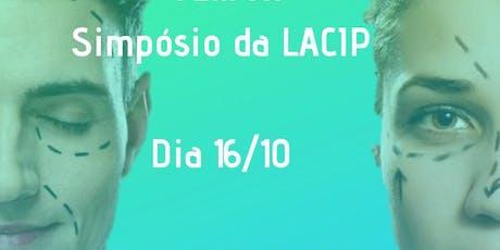 Simpósio Liga Acadêmica de Cirurgia Plástica FMRP-USP ingressos
