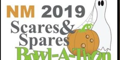 Scares & Spares Bowl-A-Thon