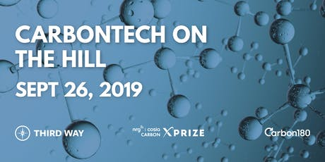 Carbontech on the Hill tickets