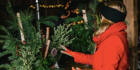 Waverley Workshops: Holiday Jumpstart tickets
