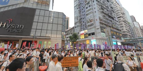 Whither Hong Kong?: The Struggle over Law and Democracy under Chinese Rule tickets