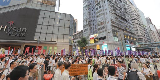 Whither Hong Kong?: The Struggle over Law and Democracy under Chinese Rule