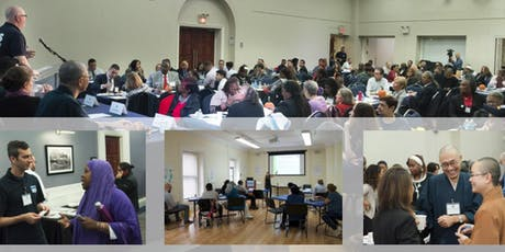 Fall Summit for NYC Religious Leaders: Crisis Emotional & Spiritual Care tickets