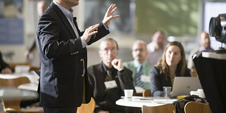 Making the Perfect Pitch: Business Presentation Skills tickets